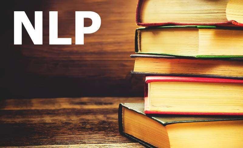 หลักการพื้นฐานของ NLP