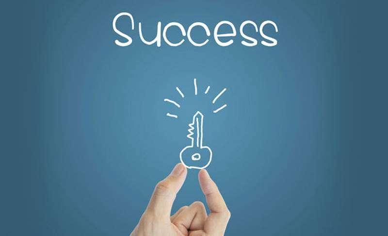 ABCD แห่งความสำเร็จ