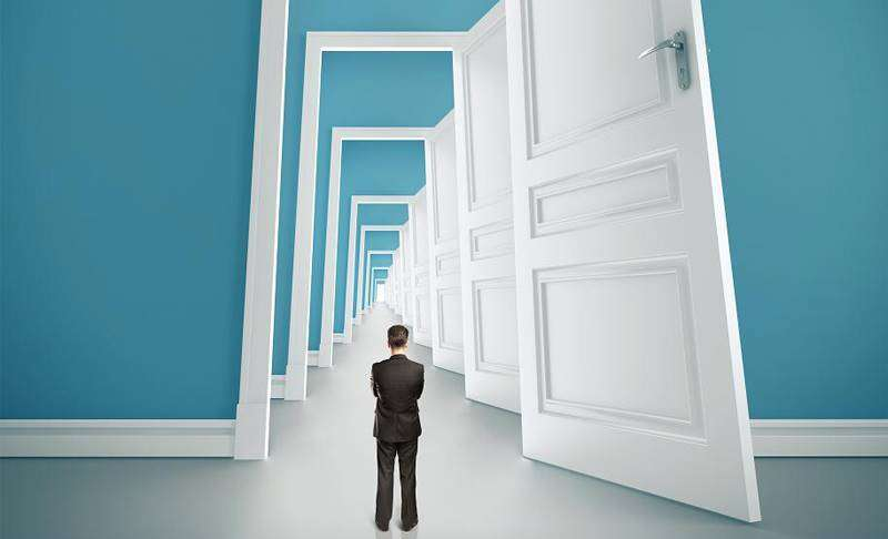 ประตูสู่จิตใต้สำนึก
